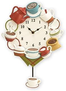 Best vintage ceramic clocks Reviews