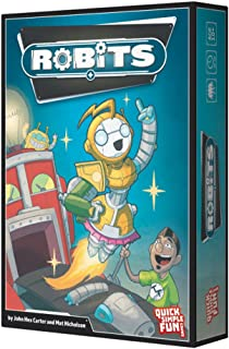 QSF Games, LLC Robits