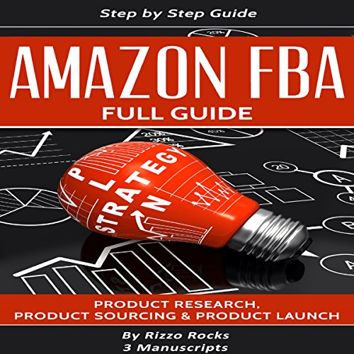 Amazon FBA Titelbild