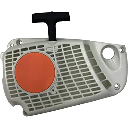 Chainsaw Recoil Pull Starter Fits for Stihl MS191T MS192T MS192TC