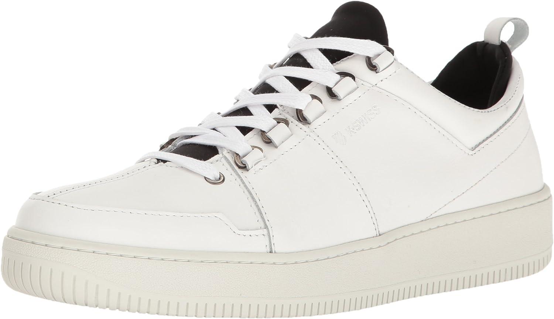 K-Swiss Mens Classico Sport Fashion Sneaker