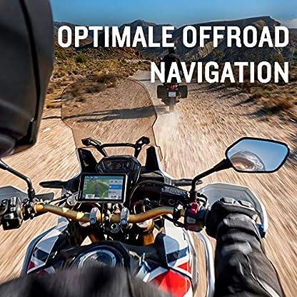 Garmin-zumo-XT–wasserdichtes-Motorrad-Navi-fuer-On-Offroad-mit-ultrahellem-55-14-cm-HD-Touchdisplay-und-vorinstallierter-EU-Karte-Mit-Adventurous-Routing-Satellitenbildern-und-Motorrad-POIs