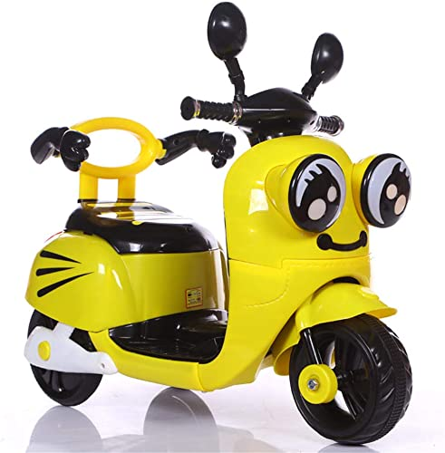 70% de descuento Niños Motocicleta EléCtrica EléCtrica EléCtrica con Luz LED MúSica Motocross 6v BateríA Infantil Moto  Envío y cambio gratis.