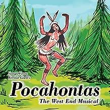 Songs From Kermit Goell's Pocahontas Original Cast Recording