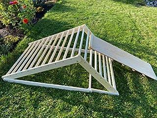 ENTREGA GRATUITA! Triángulo 120/80 cm
