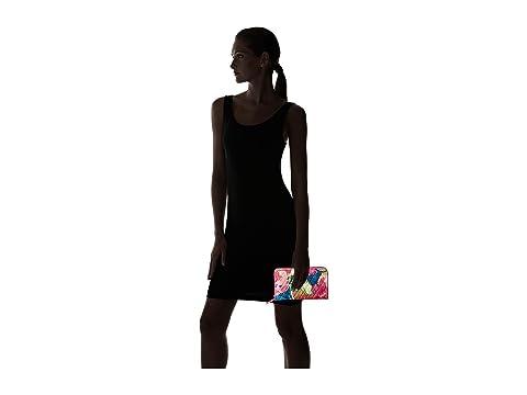 Vera Turnlock Rfid Superbloom Wallet Bradley xZxrwEFSn