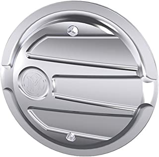 Victory Motorcycle New OEM Performance Machine Chrome Primary Cover, 2881720-156