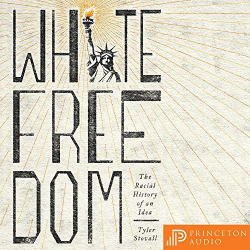 White Freedom cover art