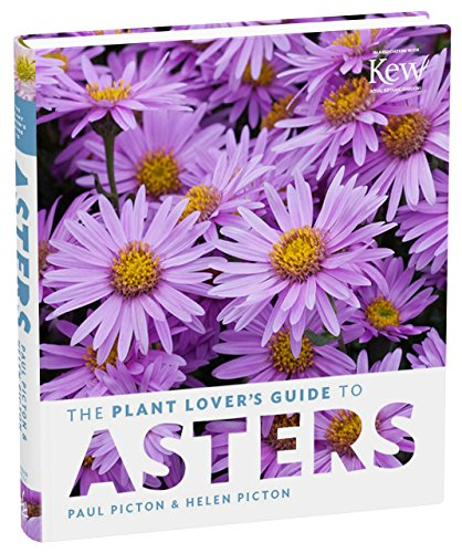 Plant Lover's Guide to Asters