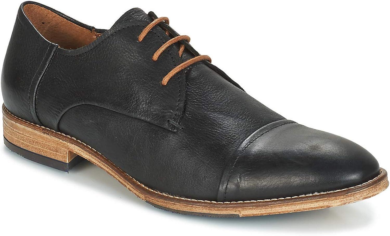 André ADOMO Derby-Schuhe & Richelieu Herren Schwarz Derby-Schuhe B07PRQB77G    563bc9
