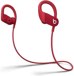 Auriculares Inalámbricos de Alto Rendimiento Powerbeats - Chip H1 de Apple, Bluetooth de Clase 1, 15 Horas de Sonido Inint...