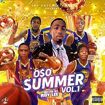 O$o Summer, Vol. 1