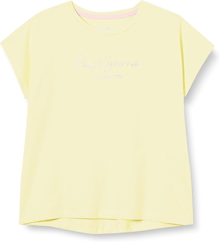 Pepe Jeans Charing Camiseta para Ni/ñas