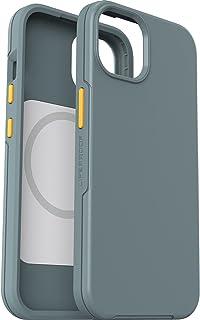 LifeProof voor Apple iPhone 13 Pro Max / iPhone 12 Pro Max, Dunne case die beschermt tegen vallen en stoten, SEE met MagSa...