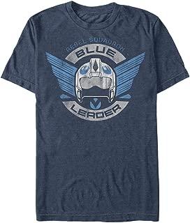 squadron blue shirt