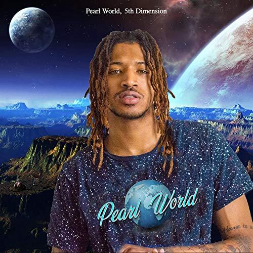 Pearl World, 5th Dimension (Radio Edit)