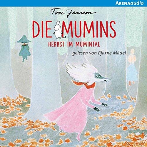 Herbst im Mumintal (Die Mumins 9) Titelbild