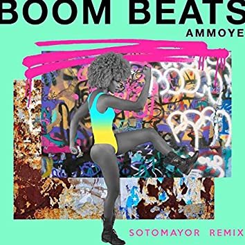 Boom Beats (Sotomayor Remix)