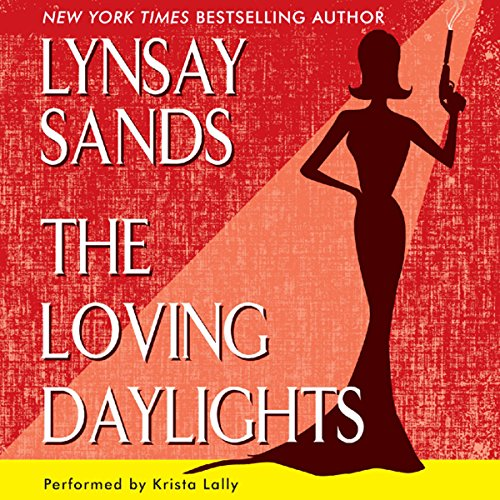 The Loving Daylights Unabridged cover art