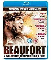Beaufort [Blu-ray]