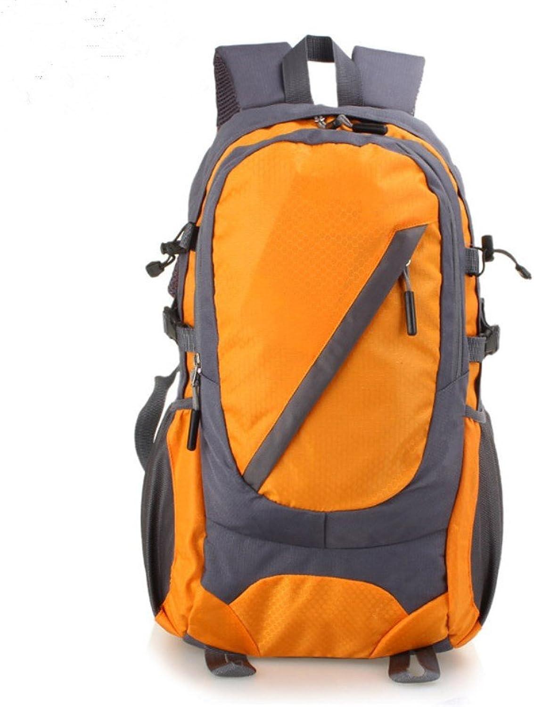 Lmopop Wasserdichte Reisen outdoor Rucksack Sport Fashion reiten Bergsteigen B07DNZ9PVY  Erschwinglich