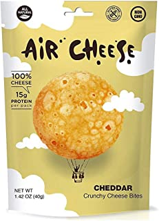 Best air cheese crunchy cheese bites Reviews