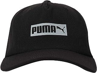 Archive Low Curve Cap Puma Black