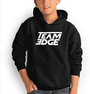 team edge sweater