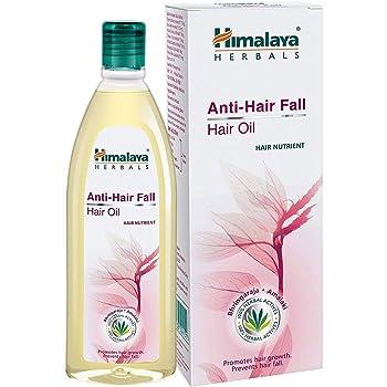 Himalaya Herbals Anti Hair Fall Hair Oil, 200ml, Pack of 1