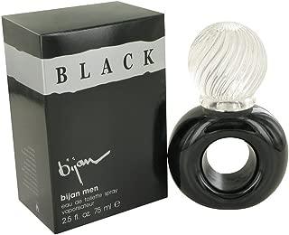 Bijan Beauty Gift Black 2.5 oz Eau De Toilette Spray for Men