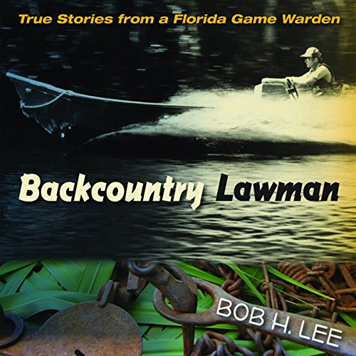 Backcountry Lawman cover art