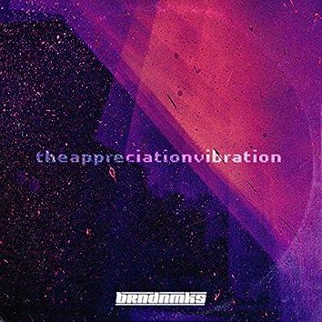 The Appreciation Vibration