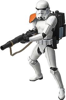 Star Wars Model kit 1 / 12 Sandtrooper Action Figure