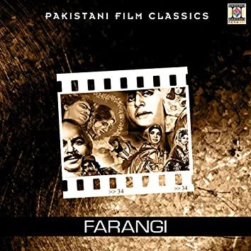 Farangi (Pakistani Film Soundtrack)