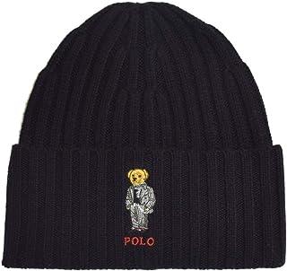 (ポロ ラルフローレン) RALPH LAUREN メンズ レディース ユニセックス ポロベア ニット帽[pc0355] [並行輸入品]