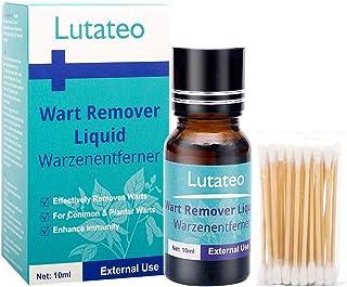 Verrugas, Wart Remover, Wart Remover Liquid, Removedor de verrugas liquido, Tratamiento de verrugas comunes y plantares