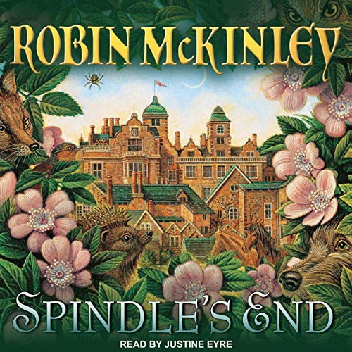 Spindle's End Audiobook By Robin McKinley cover art