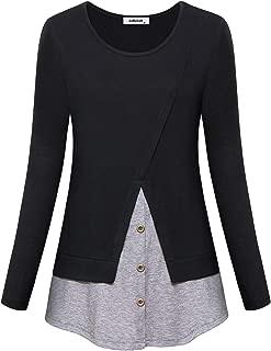 Best trendy tunics plus size Reviews