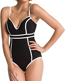 91e2c3d6fd03a SPANX Sweetheart One Piece Swimsuit `