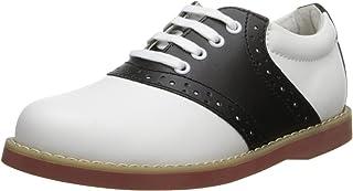Academie Gear Cheer Saddle Shoe (Toddler/Little Kid/Big Kid)