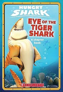Eye of the Tiger Shark