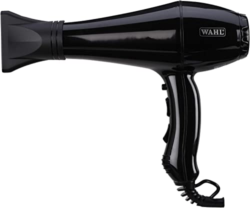 Wahl 5439-024 Super Dry Professional Styling Hair Dryer, Black product image