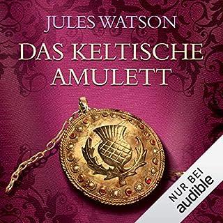 Das keltische Amulett Titelbild