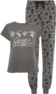 Primark Disney Chip /& Dale Coton Femmes Pyjama Set Pyjamas T-Shirt nightwear.
