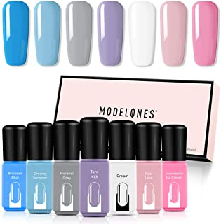 Best uv nail color gel Reviews