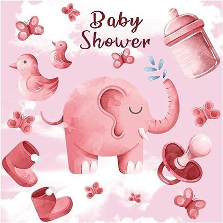 Amazon.es: baby shower niña - 0 - 20 EUR: Electrónica