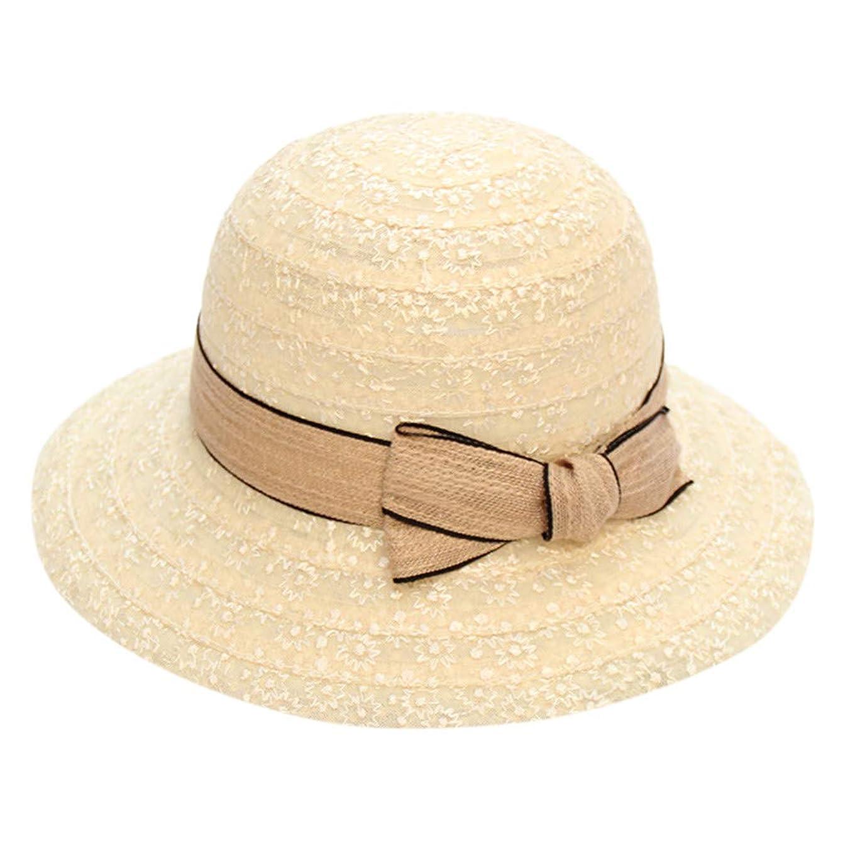 月曜枯渇何でもUVカット 帽子 レディース uv ハット 日除け ハット 日除け キャップ 小顔効果 紫外線対策 キャップ 帽子 日焼け防止 軽量 熱中症予防 つば広 おしゃれ 可愛い 夏季 シルクハット 女優帽 アウトドア 海 リゾート ROSE ROMAN