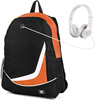 Laptop Backpack 14-15 Inch, Protective Business Shoulder Bag Anti-Theft Water Resistant