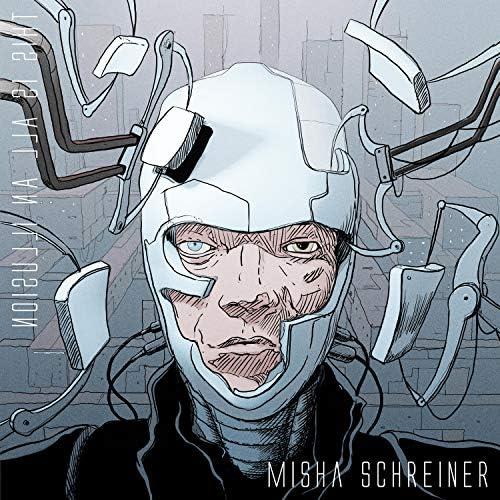 Misha Schreiner
