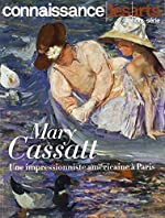 Mary Cassatt de Connaissance des Art